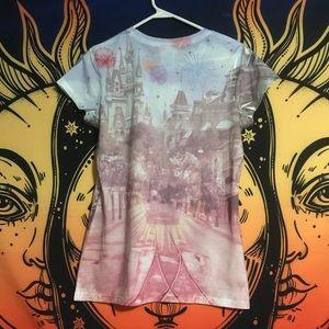 Disney Tops - Walt Disney world shirt